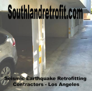 Earthquake Retrofit Properties Los Angeles